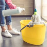 Expectations to have from a cleaning company